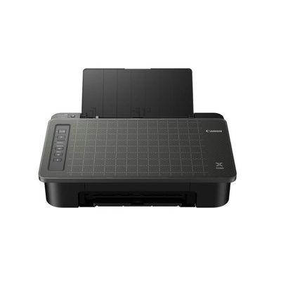 Canon Pixma TS305: une imprimante jet d'encre qui se rate en photo