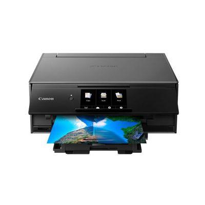 Canon Pixma TS9150: l'imprimante jet d'encre 3-en-1 qui se la joue premium