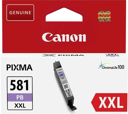 Canon CLI 581 PB XXL