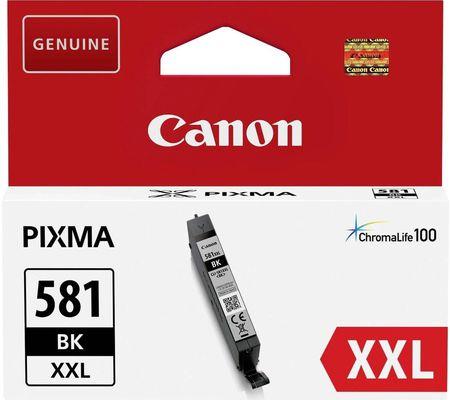 Canon CLI 581 BK XXL