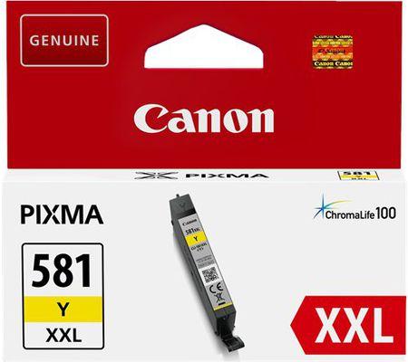 Canon CLI 581 Y XXL