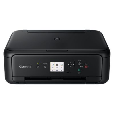 Canon Pixma TS5150: imprimante jet d'encre familiale et accessible