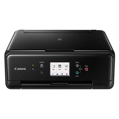 Canon Pixma TS6150: l'imprimante jet d'encre 3-en-1 qui confirme son excellence
