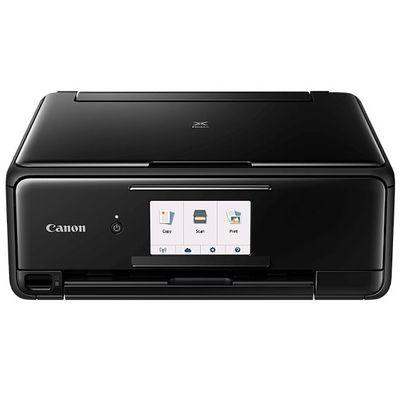 Canon Pixma TS8150: l'imprimante jet d'encre multifonction 5 étoiles