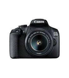 Canon EOS 2000D: un reflex débutant fait-il le poids face aux hybrides?