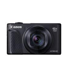 Canon PowerShot SX740 HS: une évolution trop timide