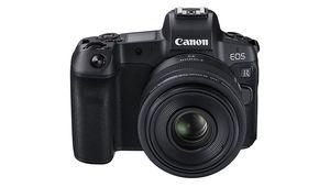 Canon EOSR: l'hybride 24x36 est enfin dévoilé