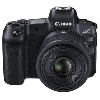 EOS R: le premier hybride 24x36 de Canon