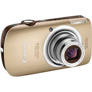 Canon Ixus 110 IS