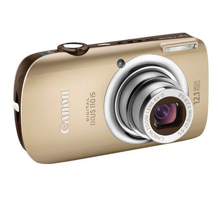 Canon Ixus 110 IS