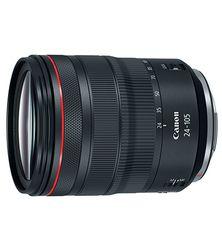 Objectif Canon RF 24-105mm f/4L IS USM: bon sous tous les angles