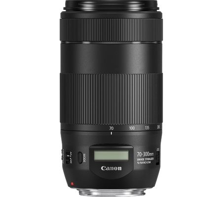 Canon EF 70-300 mm f/4-5,6 IS II