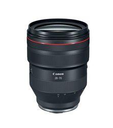 Canon RF 28-70mm f/2L USM: une vitrine du savoir-faire de Canon