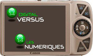 Canon Ixus 990 IS dos