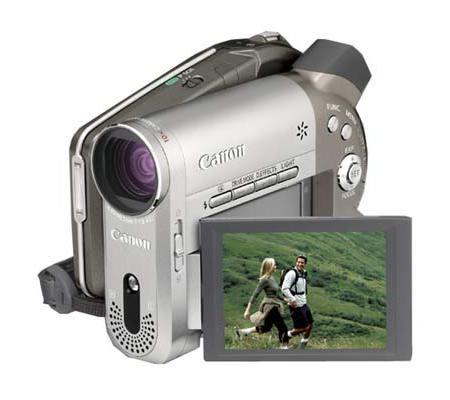 Canon DC20 E