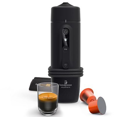 Handpresso Auto Capsule