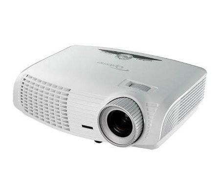 7640d83e56 Optoma HD25 : test, prix et fiche technique - Vidéoprojecteur - Les ...