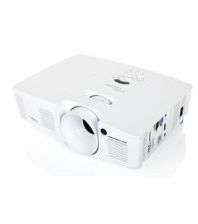 Optoma HD26LV: armé pour attaquer le BenQ W1070+