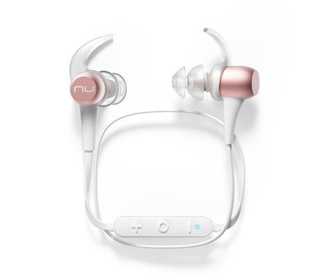 Optoma NuForce BE Sport 3