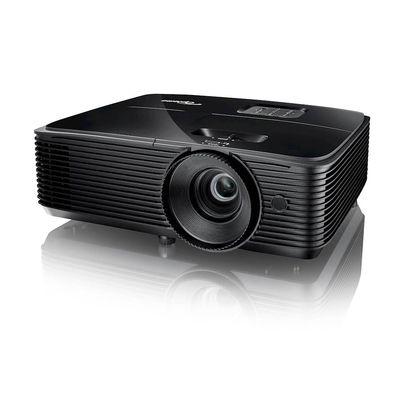 Optoma HD144X: un concurrent pour le BenQ W1050S