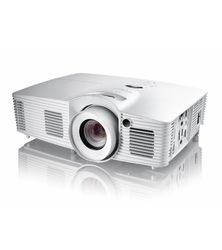 Optoma HD39 Darbee: un vidéoprojecteur avec un processeur performant