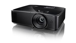 Black Friday – Le vidéoprojecteur Optoma HD27Be à 400€