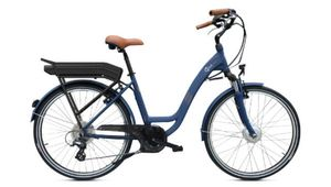 Vélo O2Feel VOG D72019: un VAE premier prix bien équipé