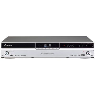 Pioneer DVR-545HX