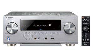 Pioneer présente le SC-LX501, un amplificateur AV à 7.2 canaux