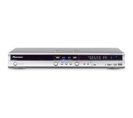 Pioneer DVR-530H