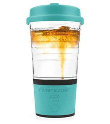 Riviera & Bar SoloTea: prise en main d'un mug nomade automatique
