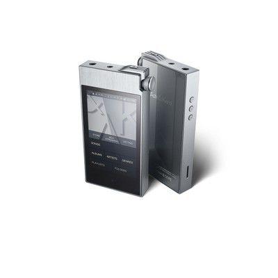 Astell & Kern AK100 II: l'omnipotence audio de luxe