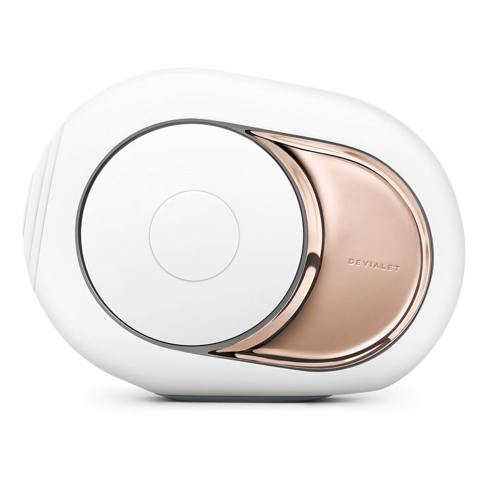 TEST Devialet Gold Phantom