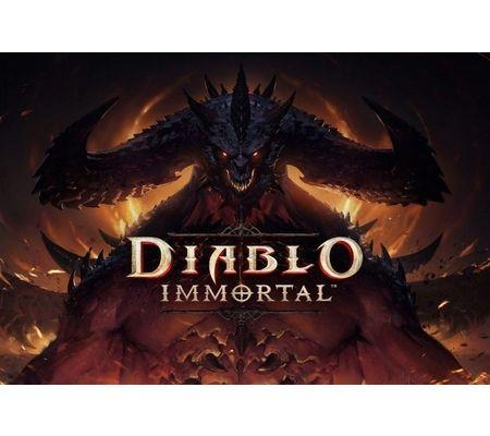 Blizzard Entertainment Diablo Immortal