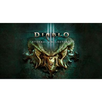 Diablo III Eternal Collection : un portage sur Switch exemplaire