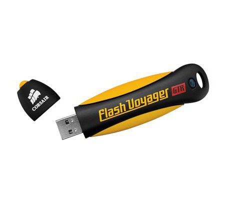 Corsair Flash Voyager GTR 64 Go