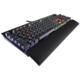 Bon plan – Clavier gaming mécanique Corsair K70 RGB Rapidfire à 128€