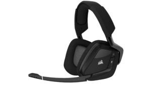 Bon plan – Casque gaming sans fil Corsair Void Pro Wireless à 89,90€