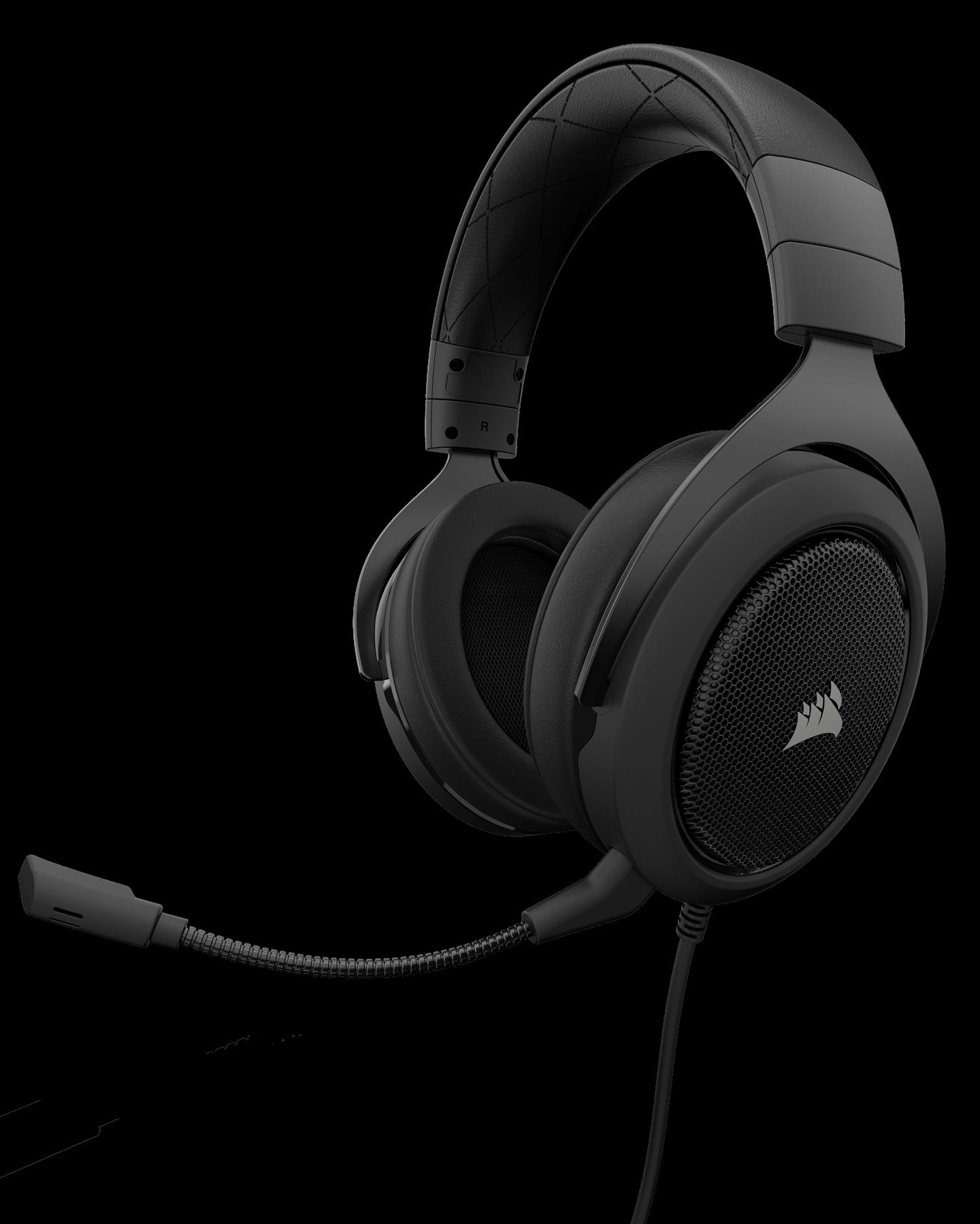 Corsair Hs50 Test Prix Et Fiche Technique Casque Audio Les