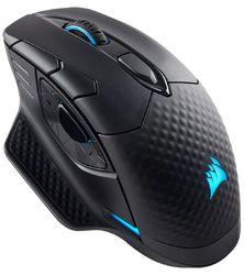 Corsair Dark Core RGB, une souris pour jouer avec ou sans fil