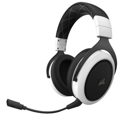 Corsair HS70 Wireless: le casque gaming sans-fil, en toute simplicité