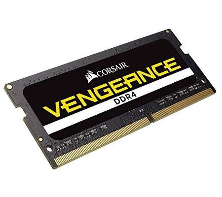 Corsair Vengeance 8 Go DDR4 SODIMM 2400MHz