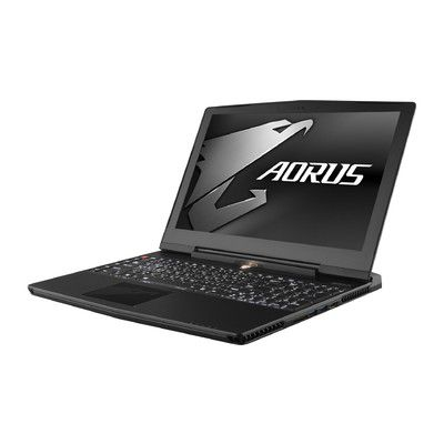 Aorus X5, le plus performant des portables gamer 15