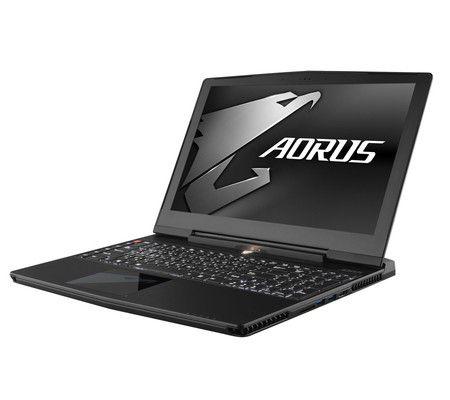 Aorus X5S
