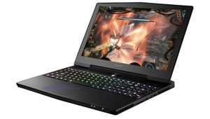 L'Aorus X5 MD passe au design Nvidia Max-Q