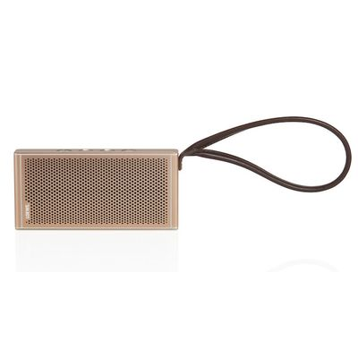Loewe Klang M1: une enceinte portable luxueuse et flatteuse