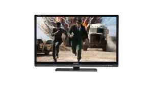 Test TV 3D : Sharp 40LE830, le Quattron revu et corrigé