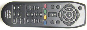 40LE630E telecommande