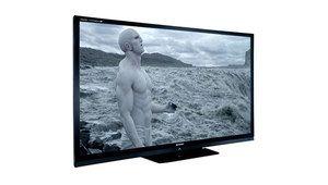 Test TV : Sharp LC-70LE835E, un mastodonte de 70 pouces (1m80)