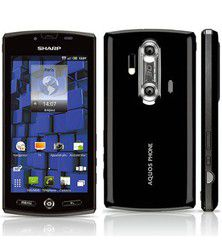 Sharp Aquos Phone SH80F